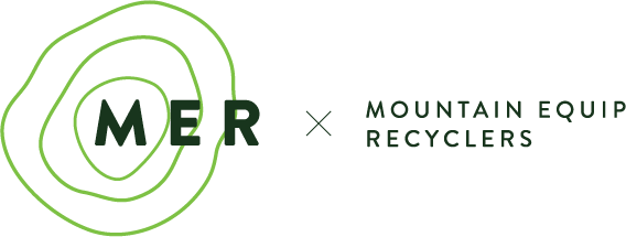 Mountain Equipment Recyclers