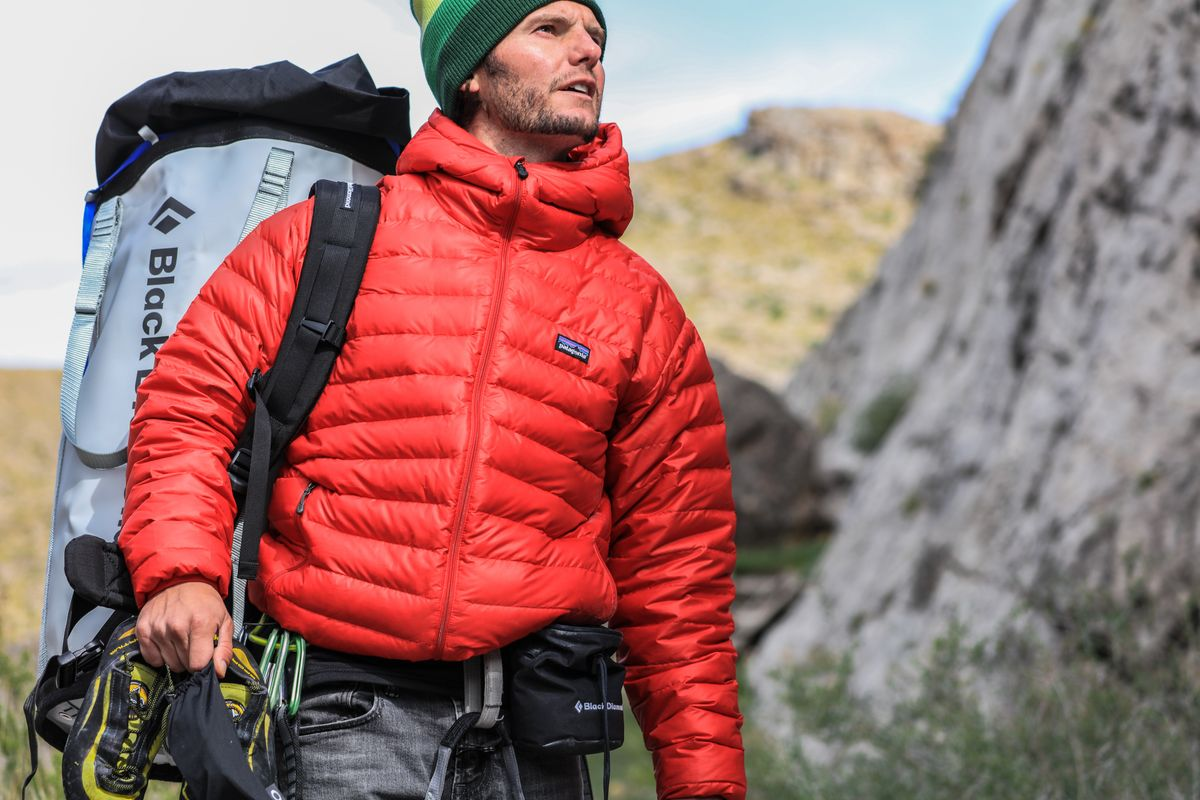 Find The Right Jacket For Backpacking