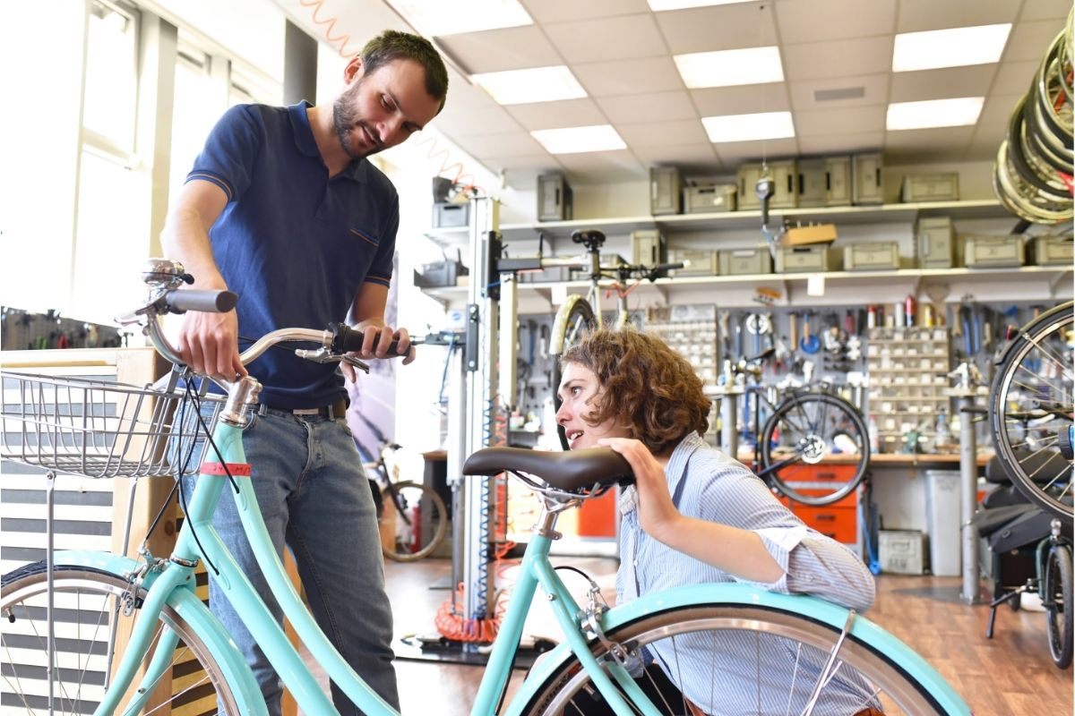 Tips For Buying A Used Bicycle